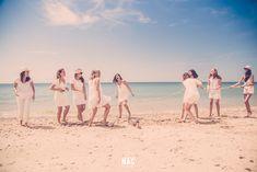 Photographie EVJF par N'A'C' - Île de Ré | MG Evénements - Organisateurs d'événements - Île de Ré | Donne-moi ta main - Blog Mariage