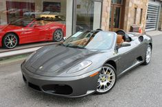 Check out this awesome 2006 ferrari f430 spider for sale on SpeedList!
