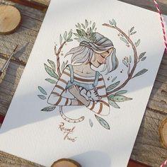 Вдохновляйся И Твори/Идеи Для Рисования | ВКонтакте