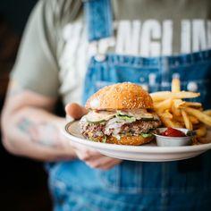 Best Burgers in Philadelphia   Food & Wine