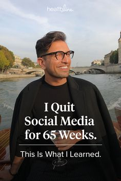 I Quit Social Media for 65 Weeks. This Is What I Learned.