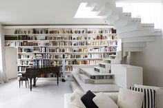 Over 30 Clever Under Staircase Storage Space Ideas and Solutions     DesignRulz.com