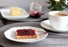 Schöner Tag noch!: Sauerkirschmarmelade, klassisch