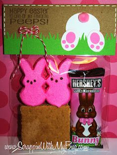 Peeps Easter Treats