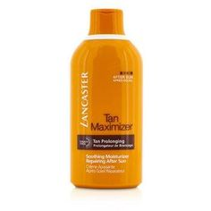 Lancaster Tan Maximizer Soothing Moisturizer Repairing After Sun 400ml/13.5oz *** Be sure to check out this awesome beauty product.