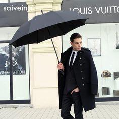 Mickey Mouse Parapluie automatique /à trois plis Unisexe Imprim/é Manuel parapluie parapluie portable