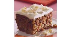 Recipe Best Ever Carrot Cake by chevaunw, learn to make this recipe easily in your kitchen machine and discover other Thermomix recipes in Baking - sweet.