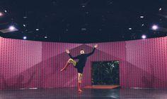 Australian Dance Theatre. Objekt.  Dance. Theatre. Arts. Culture. Adelaide. InDaily.