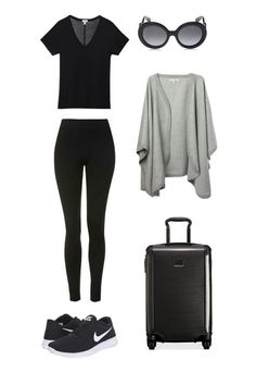Travel Outfits 114