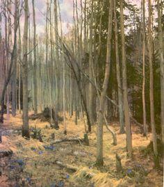 Any Site - Алексей Михайлович Грицай – маэстро пейзажной живописи