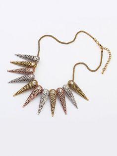 Lovely #necklace