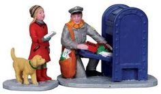 christmas figurines,  great ideas!