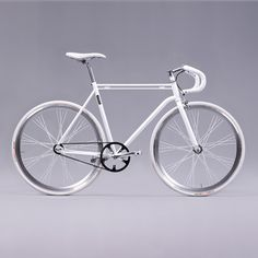 Base Urban FX bike / design by Belt Drive Bikes