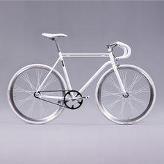 Base Urban FX bike / design by Belt Drive Bikes