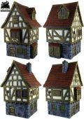 CoolMiniOrNot - Town House