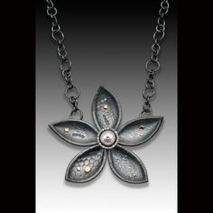 Barbara Bayne will be exhibiting and selling her jewelry at the Central Pennsylvania Festival of the Arts.