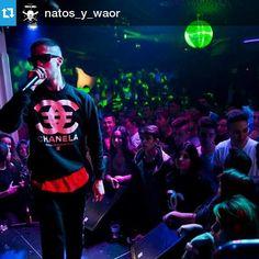 Natos y Waor Chanela Rulez Wear