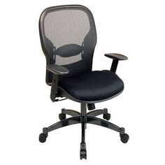 Matrex Mesh Back Ergonomic Task Chair - 8802813 and other Browse All Office Furniture