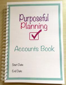 Our Business Custom Accounts Book can keep all your business finances together and to keep track of money coming in and out of your business account Business Names, Business Logo, Front Cover Designs, Business Planner, 52 Weeks, Your Message, A5, Book Design, Diaries