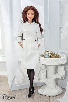 Barbie | New collection for Barbie and Fashion Royalty dolls… | Flickr
