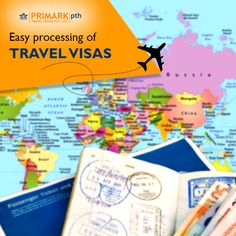 :: EASY PROCESSING OF TRAVEL VISAS :: Primark provides fast, easy, and secure processing of travel visas and legalizations to ensure that individuals or groups are in time for their tour departure date. Know More >> http://dv0.co/Fx