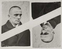 Владимир Маяковский. Фотография Александра Родченко. 1928 год Museum of Fine Arts, Houston / Bridgeman Images / Fotodom