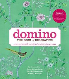 Domino: The Book of