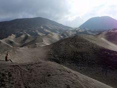 Top 5 bezienswaardigheden in Indonesie! Op 4: De Bromo vulkaan.