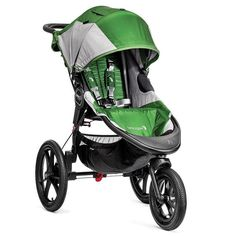 The Baby Jogger Summit offers great performance and maneuverability over any terrain. Stroller/jogger hybrid design has a remote swivel lock on the handlebar that allows you to lock or unlock the front wheel to easily shift from jogging to strolling. Baby Jogger Stroller, Single Stroller, Pram Stroller, Baby Strollers, Umbrella Stroller, Toddler Stroller, Toys R Us, Double Strollers, Shopping