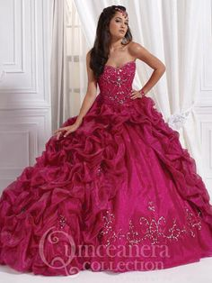 Quincea�era by House of Wu - 26646.  $560.00
