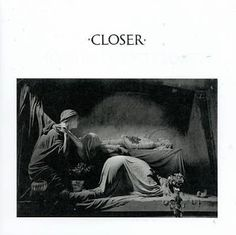 An Innovative Pursuit: 423 of 1001 Albums: Joy Division's Closer