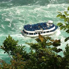 Maid of the Mist Maid, Mists, Boat, Dinghy, Maids, Boats