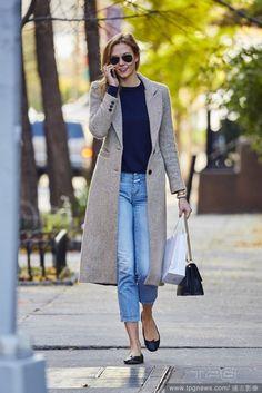 大衣看起來「很沉重」?超模教你三訣竅   時尚更衣室   udnSTYLE 時尚.名人.生活風格