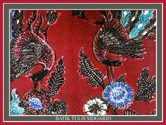 Batik Tulis Sidoarjo