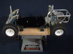 Tamiya Ford F150 Ranger custom built.