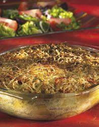 Zuiderse aardappelgratin met feta
