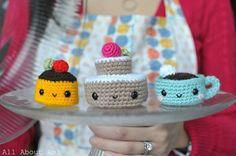 Fuente: http://allaboutami.tumblr.com/post/15716255828/crochetdesserts