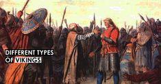 Danish Vikings, Viking People, Norwegian Vikings, Viking Age, Scandinavian, Medieval, History, Painting, Ancestry