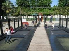 Park & Play, Get our Top 5! (Paris with kids and babies)