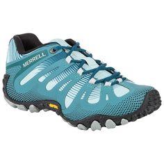 Merrell Women's Chameleon 2 Flux Shoe