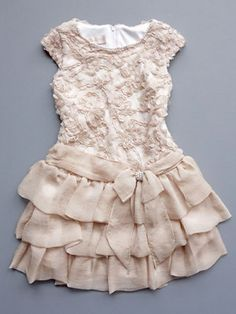 1179e33c3bc Isobella   Chloe Tea Time Drop Waist Dress Sizes 2T-10 NEW Vintage inspired  lacey