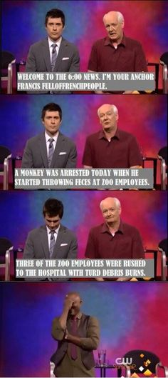 One of the many reasons why Colin Mochrie is the best person on Whose Line