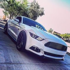 Nice Ford 2017: Fesler Built Ford Mustang Check more at http://carsboard.pro/2017/2017/01/13/ford-2017-fesler-built-ford-mustang/