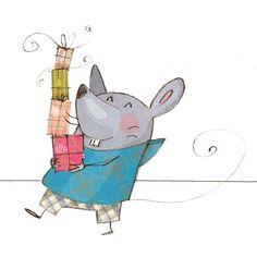Christine Battuz   Illustration Quebec