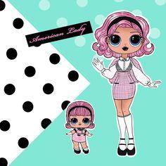 Wonderland Costumes, Nursery Twins, Cute Kawaii Drawings, 9th Birthday Parties, Baby Alive, Baby Education, Lol Dolls, Scrapbook Stickers, Custom Dolls