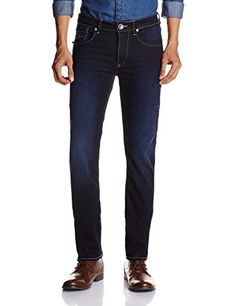 Flying Machine Men's Michael Slim Tapered Fit Jeans - http://brandedstore.in/product/flying-machine-mens-michael-slim-tapered-fit-jeans/