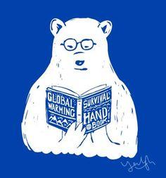 Global Warming Survival Handbook