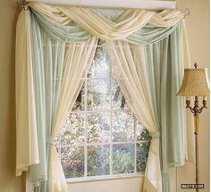 bedroom curtain ideas 40 Bedroom Curtain Ideas, 51 Cool Ideas