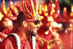 Carnaval de Martinique/Martinican Carnival