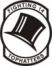 VFA-14 Tophatters